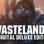 Wasteland 3 Digital Deluxe Edition