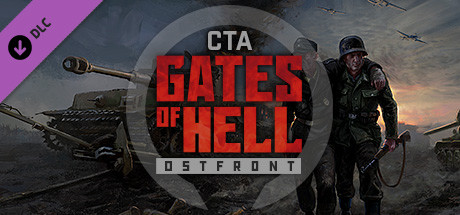Call to Arms Gates of Hell Ostfront v1.009.0