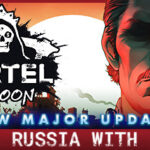 Cartel Tycoon From Russia With Love